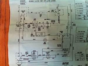 I Have A Ge Electric Dryer Which Will Not Run  It Has Motor