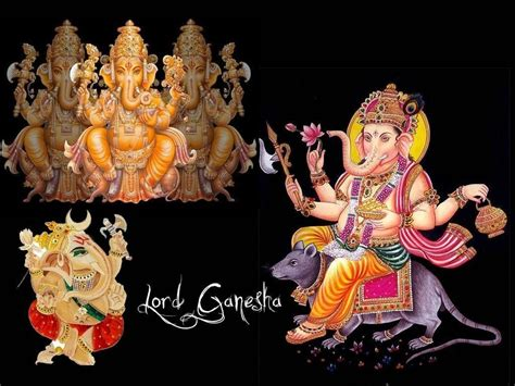 Hindu God Animation Wallpaper Free - lord ganesha animated wallpapers god wallpapers