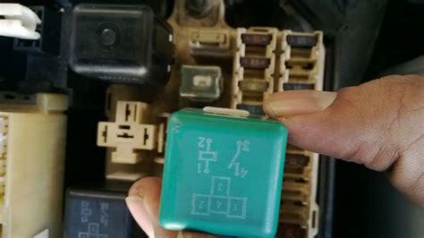 ls fuel pump system problem page  clublexus