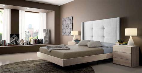 chambre ambiance chambre lit rectangle ambiance bois tendance lit