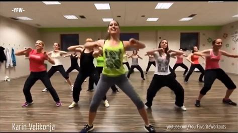 zumba dance workout aerobic loss weight minutes classes yourfitnessnews