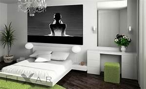 Bild Schlafzimmer Akt : sch ne wandbilder f r schlafzimmer ~ Kayakingforconservation.com Haus und Dekorationen