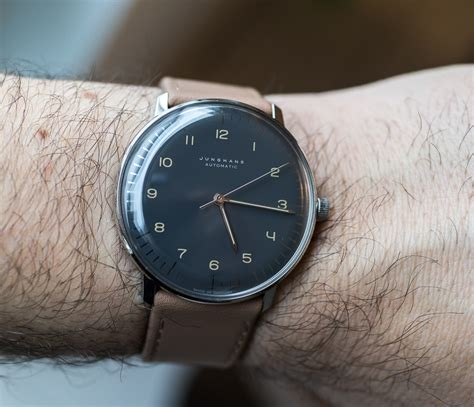 Max Bill By Junghans by Junghans Max Bill Automatic 027 3401 00 Uhrforum