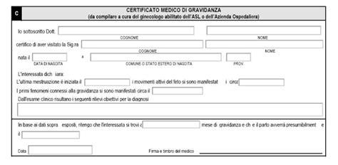 Agenda Sedi Inps Invio Telematico Certificato Medico Di