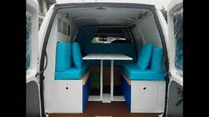 Amenagement Peugeot Expert : am nagement fiat scudo en camping car version fran aise ~ Dode.kayakingforconservation.com Idées de Décoration