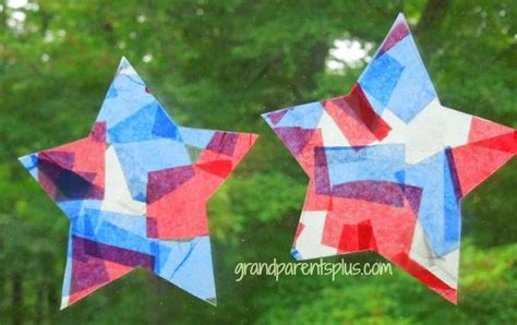best 25 contact paper crafts ideas on cloud 212 | b877be8736f02c5f0aa5f55c6d277a50 patriotic crafts july crafts