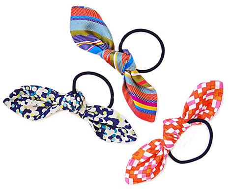 bow hair tie  sewing patterns oliver