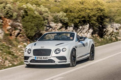 bentley continental gt supersport 2017 bentley continental supersports drive review saving the best for last motor trend