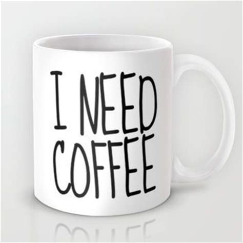 I love the smell of freshly brewed coffee in the morning,and i love the sound of no onetalking to me while i drink it. I Need Coffee Quotes. QuotesGram