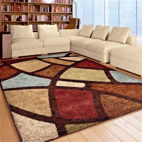 Rugs Area Rugs 8x10 Shag Rugs Carpets Living Room Big