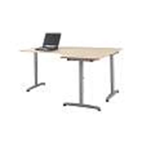 Galant Corner Desk Right Dimensions by Home Office Furniture Ikea