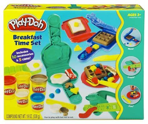 coffret petit d 233 jeuner play doh caverne des jouets