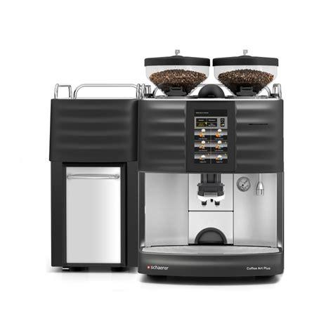 schaerer coffee plus schaerer coffee