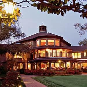 Grand Hotel Marriott Resort, Golf Club & Spa - Point Clear