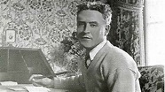 F. Scott Fitzgerald conference brings the world to St ...