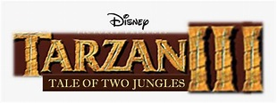 Tale Of Two Jungles - Tarzan And Jane Tale Of Two Jungles ...