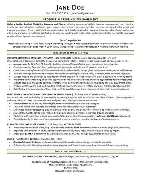Director Of Marketing Resume by Marketing Director Resume Summary Talktomartyb