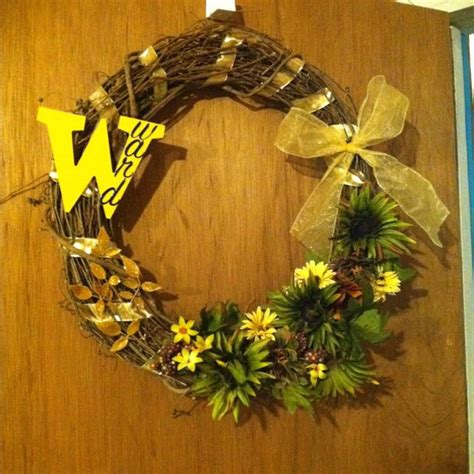 do it yourself wreath first pinterest project a wreath do it yourself pinterest