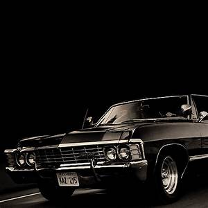 Impala Supernatural Fan Art 33632790 Fanpop Fanclubs ...