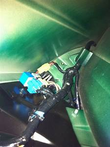 Jumping The Fuel Pump Relay