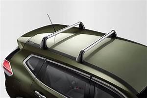 Barre De Toit Nissan X Trail : accessoires nissan x trail suv 7 places nissan ~ Farleysfitness.com Idées de Décoration