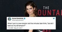 10+ Times Anna Kendrick Was The Most Hilarious Person On ...