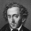 Felix Mendelssohn - Pianist, Composer, Conductor - Biography