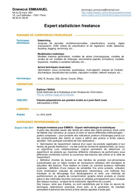 cabinet de recrutement traduction exemple cv statisticien cv anonyme