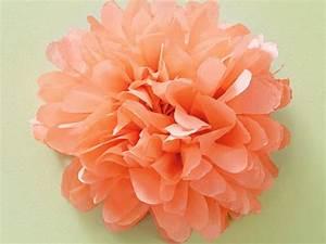 Einfache Papierblume Basteln : papierblumen basteln so geht 39 s lecker ~ Eleganceandgraceweddings.com Haus und Dekorationen