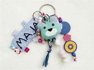 Spielzeug Für Baby 8 Monate : sensorik ring to go diy spielzeug schl sselbund f r baby ~ Watch28wear.com Haus und Dekorationen