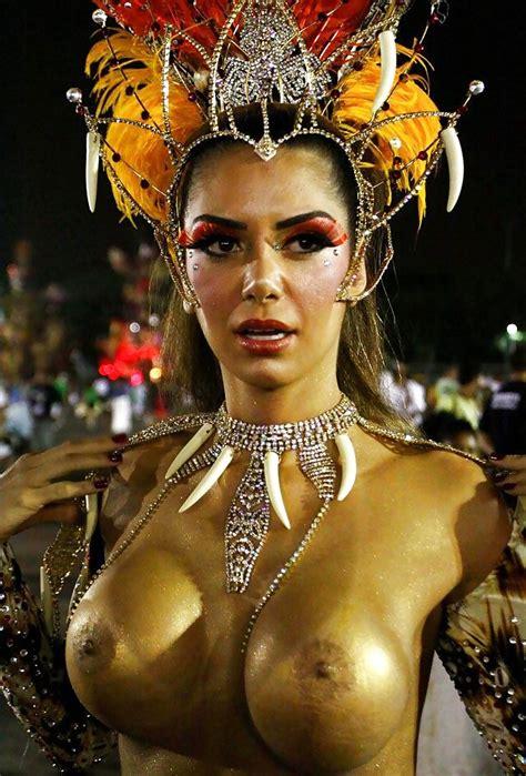 Brazilian Boobs On Carnival 39 Imgs