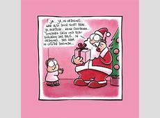 Joscha Sauers Comicbuch Nichtweihnachten im
