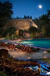 Blancaneaux Lodge Belize