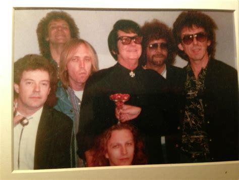 Traveling Wilburys Photo