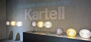 Luminaire Kartell : suspension small fl y ~ Voncanada.com Idées de Décoration