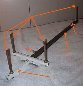 Fabriquer Un String : fabriquer metier corde arc ~ Zukunftsfamilie.com Idées de Décoration