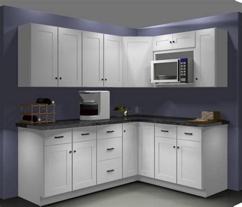 kitchen microwave wall cabinet common mistakes radiate away from the corner 5406