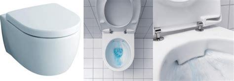 Spülrandlose WCs Wie funktioniert die neue