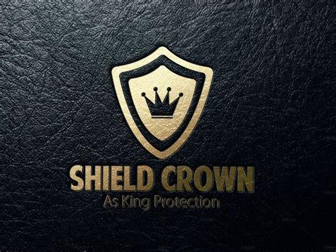 crown logos  editable psd ai vector eps format