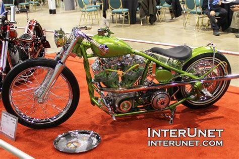 Twisted Bobber Freestyle Custom Motorcycle