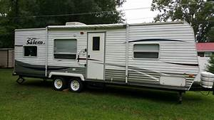 2007 Salem 5th Wheel Rvs For Sale