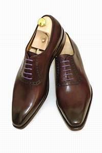 Soldes Chaussures Homme Luxe : chaussures de luxe pour homme ~ Nature-et-papiers.com Idées de Décoration
