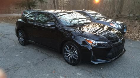 2014 Scion Tc Slow Build Aka Black Betty