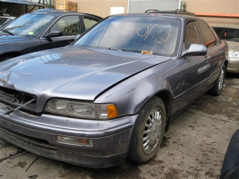 91 Acura Legend Parts by Temp Climate Ac Heater Acura Legend 1991 91 1992