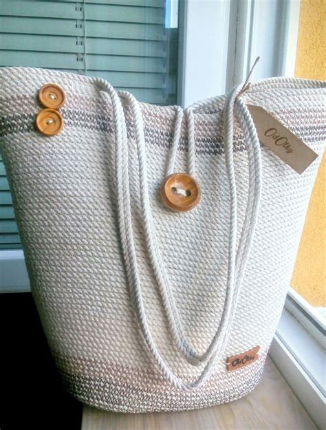 pin  susan young  coiled rope bags bowls pinterest