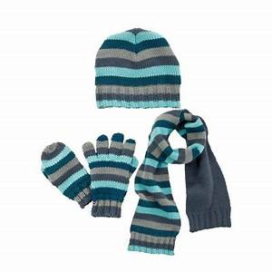 Ensemble Bonnet Echarpe Gants Garcon : ensemble bonnet echarpe gants garcon ~ Melissatoandfro.com Idées de Décoration