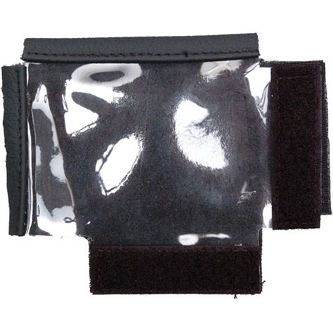 ambient recording pouch for ambient lockit acl t204 b h