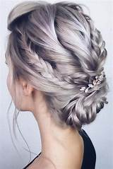 Gray hairs pop up when your body stops producing pigment best youthful hairstyles for women over 50 to get inspired. 10 Beautiful Braided Updo Hairstyles For Women - Modern ...