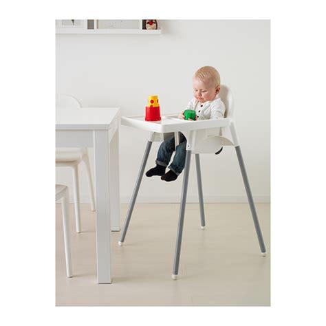 ikea siege bebe ikea siège haute pour enfants avec dépôt blanc chaise bébé