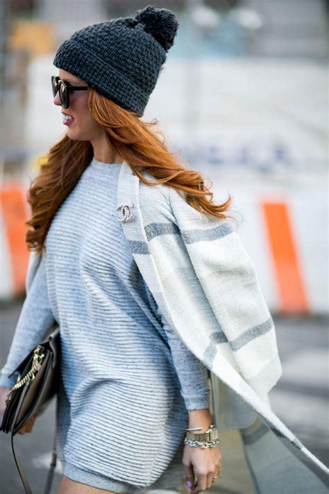 bonnet femme comment mettre bonnet d hiver